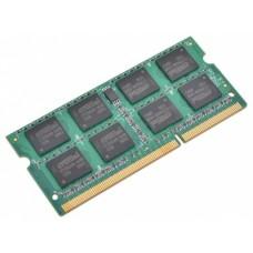 Память SO-DIMM DDR3 4Gb (pc-12800) 1600MHz Crucial (CT51264BF160B)