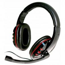 Гарнитура Gembird MHS-782 микрофон плюс стереонаушники