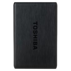 """Внешний жесткий диск 500 Gb Toshiba Stor.e Plus 2.5"""" USB 3.0 Black"""