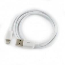 Кабель USB - Iphone 5 белый