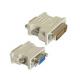 Адаптер(переходник) ORIENT C393, DVI-I (24+5)M -VGA 15F