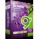 Антивирус Dr. Web для Windows (BHW-A-12M-2-A3) в картонной упаковке