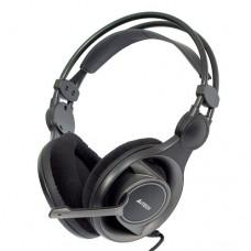 Игровые наушники A4Tech HS-100